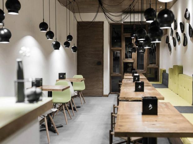 Фото №4 - 6 ресторанов Пекина, в которые обязательно нужно зайти