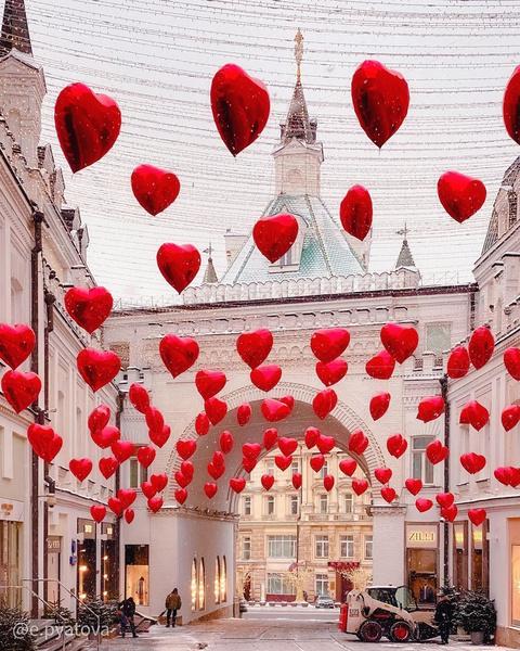 Фото №1 - Москва признана лучшим городом России