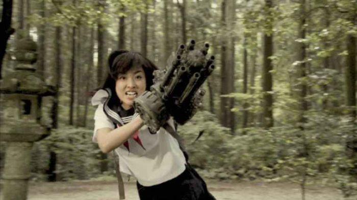 Фото №5 - 7 сумасшедших японских фильмов, которые никогда не осмелятся переснять в Голливуде