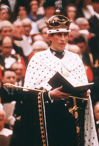 Фото №2 - Судьба титула: кто станет следующим принцем Уэльским