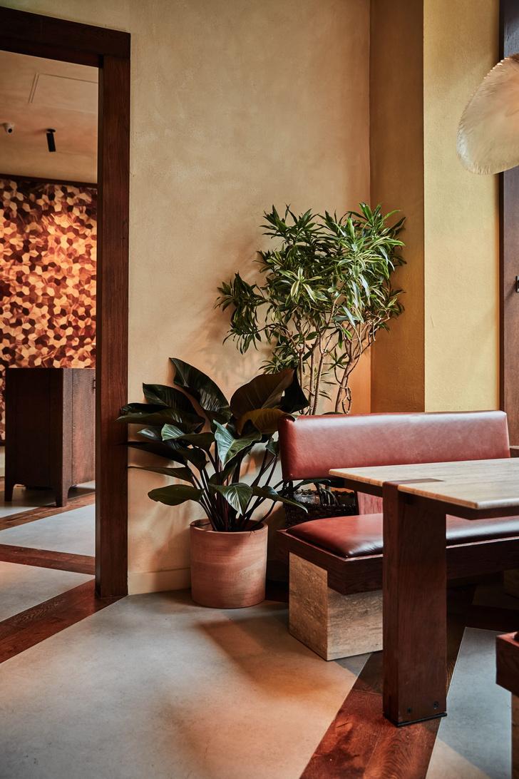 Фото №3 - Мексиканский ресторан Kol в Лондоне