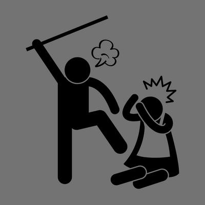 Фото №1 - Тест: Кто ты в отношениях— жертва или абьюзер?