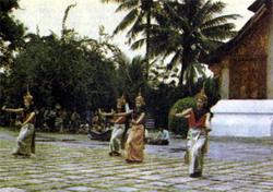 Фото №4 - В городе золотого Будды