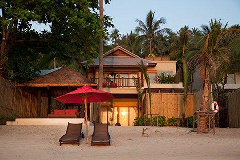 Фото №4 - Лучшие места для отдыха в Тайланде зимой