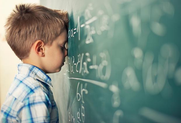 ребенок не хочет ходить в школу