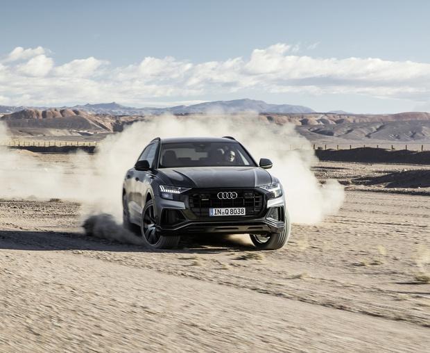 Фото №5 - В России впервые выбрали «Автомобиль года»