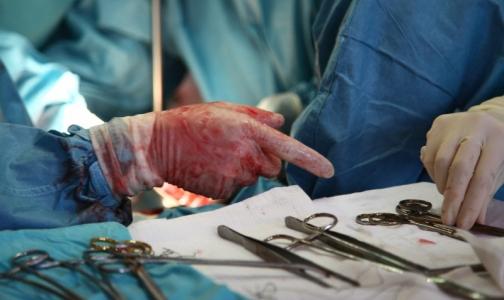 Фото №1 - Аборт по техническим причинам