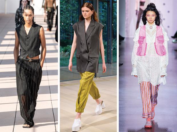 Фото №9 - 10 трендов весны и лета 2020 с Недели моды в Нью-Йорке
