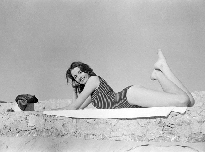 Фото №11 - Британский министр, танцовщица и советский шпион: история самого громкого секс-скандала XX века