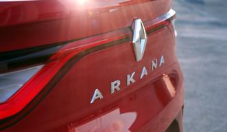 Фото №4 - Renault Arkana: пролонгируем примерку