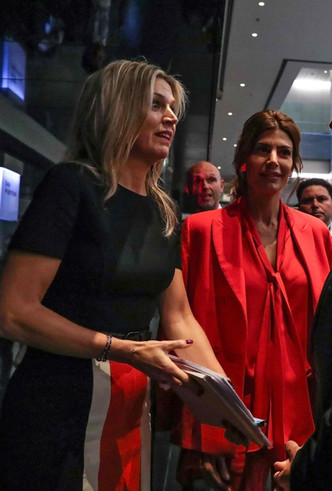 Фото №9 - У кого есть шанс затмить всех Первых леди (и даже одну королеву) на саммите G20