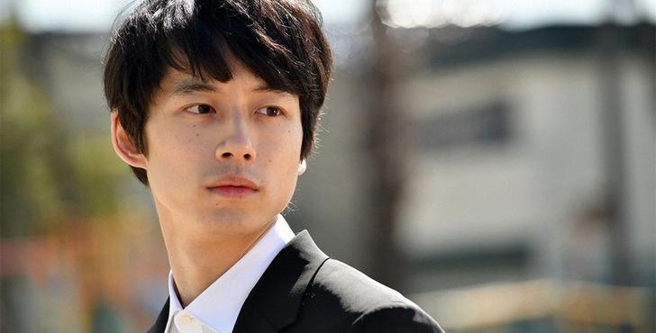 Фото №15 - Самые красивые японские актеры, которые точно покорят твое сердечко 💘