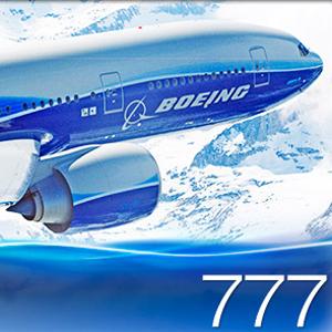 Фото №1 - Boeing представил новую модель