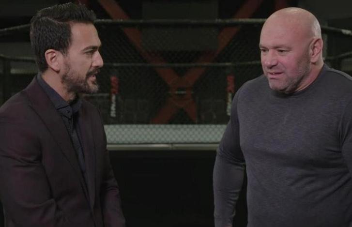 Фото №1 - UFC 249 все же отменили. Бои не состоятся даже на частном острове