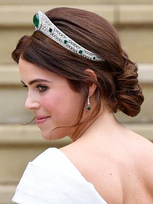 Фото №10 - Из России с любовью: почему европейские монархи начали носить тиары-кокошники