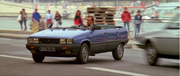 Фото №4 - Самые негероические автомобили Джеймса Бонда
