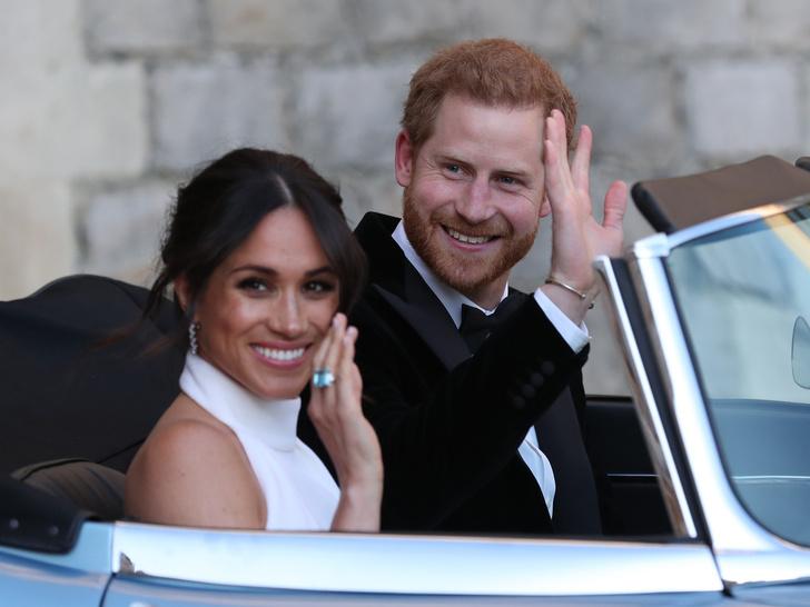 Фото №14 - Невесты из-за границы: принцы и короли, нашедшие свою любовь в другой стране
