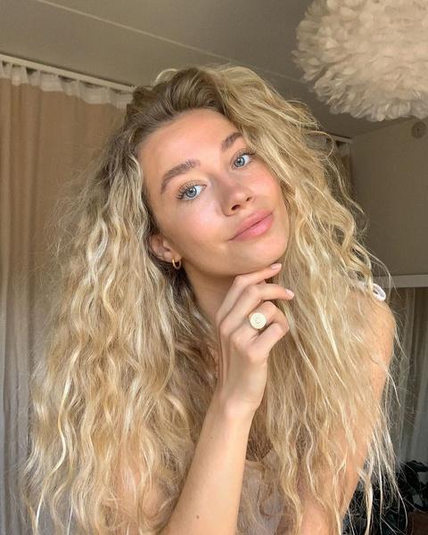 кудрявый метод мытья волос, ухода за волосами, инструкция, видео