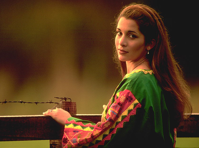 Фото №8 - Принцесса Хайя бинт аль-Хусейн: история жизни, любви и бегства из эмиратов