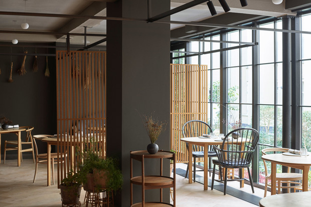 Фото №4 - Уютный ресторан Kadeau в Копенгагене