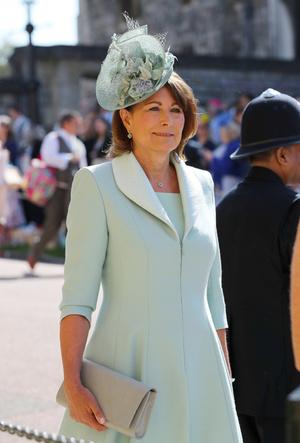 Фото №32 - Свадьба Меган Маркл и принца Гарри: как это было (видео, фото, комментарии)