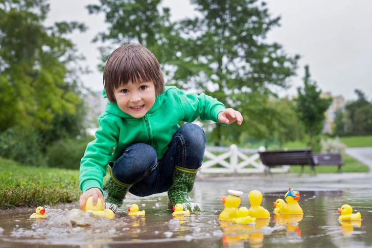 опасные для здоровья детские игрушки