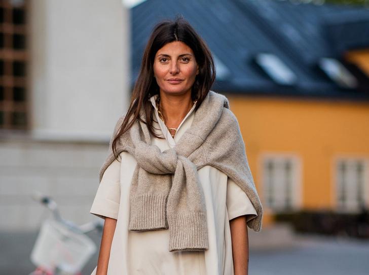 Фото №11 - Модная инвестиция: 10 предметов гардероба, на которых нельзя экономить