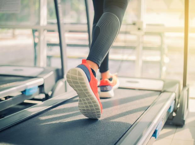 Фото №2 - Как правильно бегать на беговой дорожке
