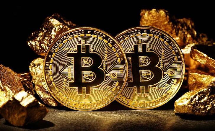 Фото №9 - Новое золото: что такое биткойн и деньги ли это?