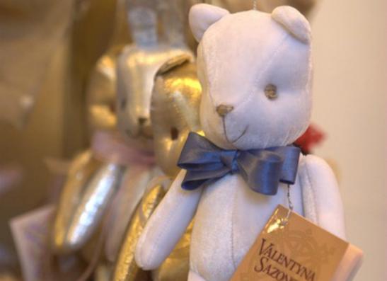 Фото №1 - В Санкт-Петербурге открывается выставка «Время кукол»