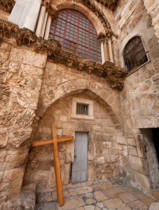 Фото №9 - Два города – один отпуск! Выиграйте путешествие в Тель-Авив и Иерусалим