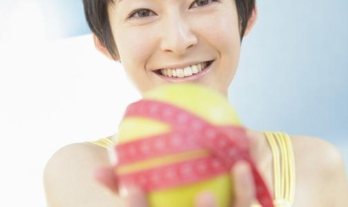 Фото №1 - Похудение: диета или спорт?