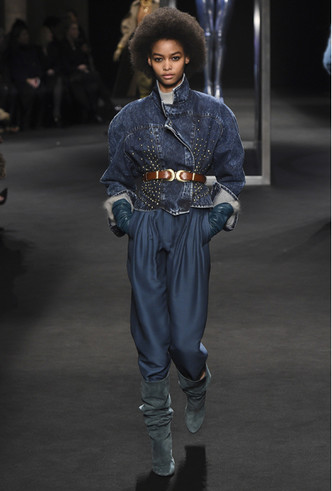 Фото №30 - Тренды Дикого Запада: как носить ковбойский стиль повседневно