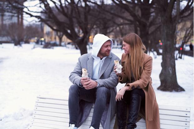 Фото №2 - Настя Гизерская: «Я точно знаю, какие девушки нравятся Егору Криду»