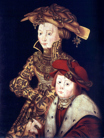 Фото №8 - Хуана I Безумная: как любовь к мужу свела с ума королеву Кастилии