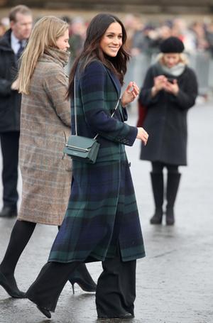 Фото №22 - Британский апгрейд: как Меган Маркл изменила себя ради принца Гарри