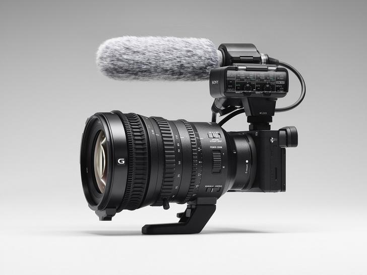 Фото №6 - Профессиональный фотоаппарат в кармане