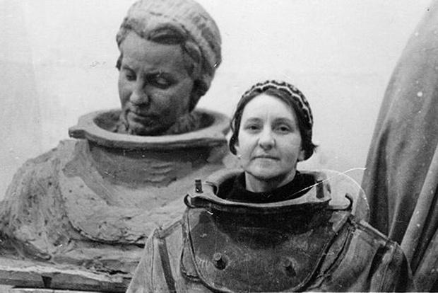 Фото №5 - Такой неслабый пол: 10 подвигов советских женщин, которые сделали победу великой