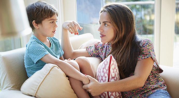 Как помочь ребенку найти друзей и поддерживать отношения