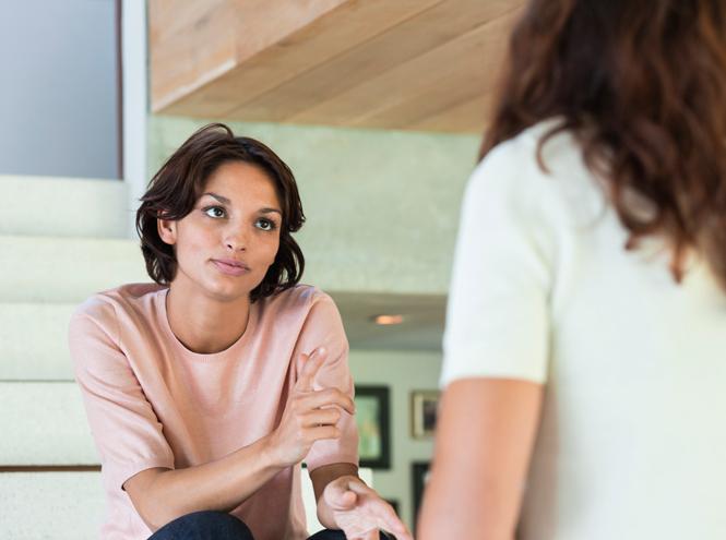 Фото №5 - «Я знаю, что лучше»: как реагировать на непрошеные советы, и как перестать их давать