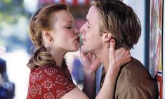 8 фильмов, поцелуи в которых дались актерам очень и очень нелегко