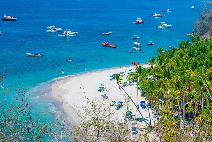 Фото №5 - Карибский квест, или По следам Джека Воробья