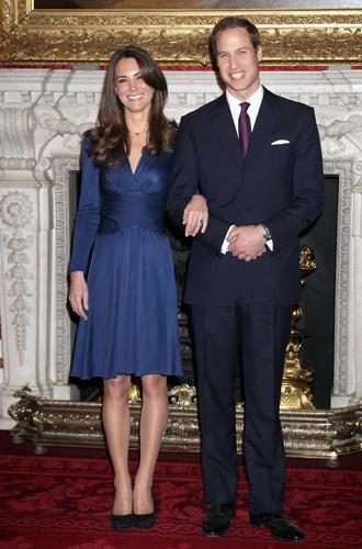 Фото №2 - Любимые бренды одежды герцогини Кембриджской