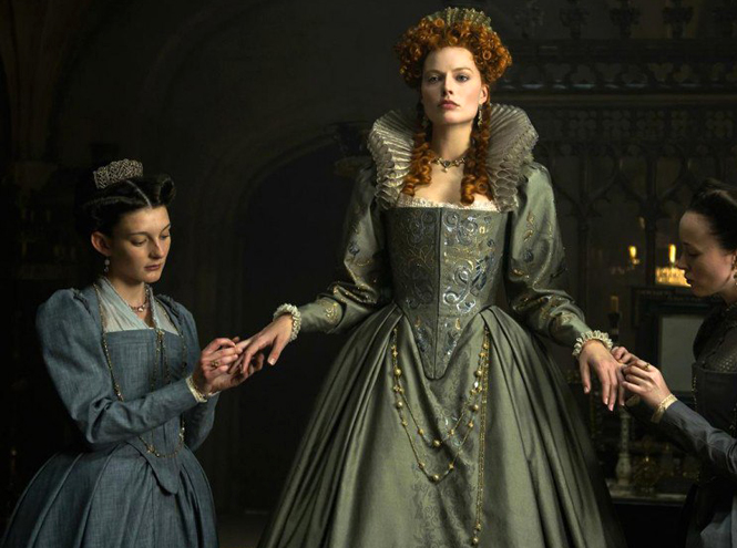 Фото №10 - Елизавета I и Мария Стюарт: противостояние длиною в жизнь