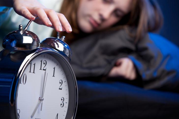 Фото №1 - Биологические часы человека отстают от астрономических