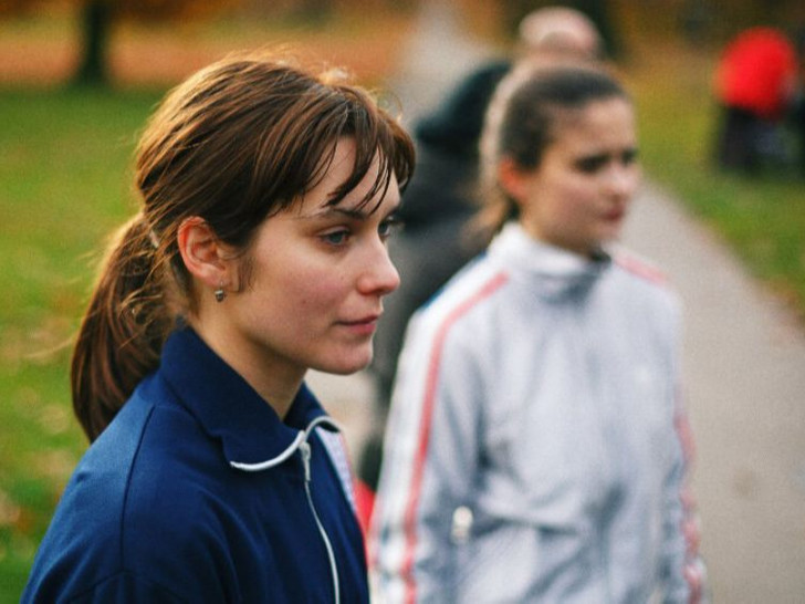 Фото №10 - На старт! 6 фильмов, которые вдохновят вас на занятия спортом
