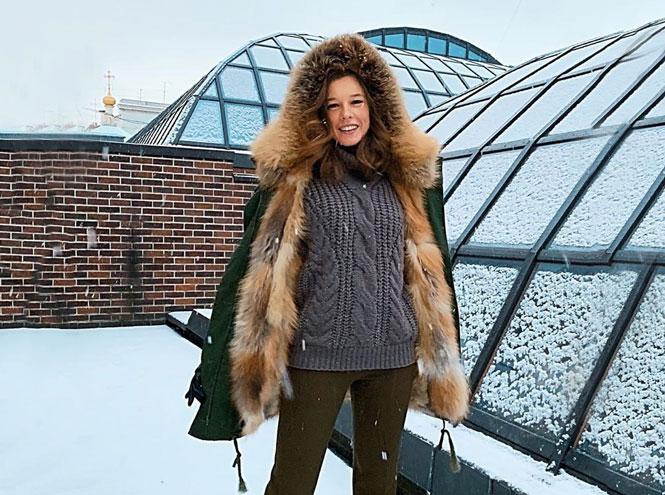 Фото №6 - Катерина Шпица: «Для меня французские Альпы – это горнолыжная романтика»