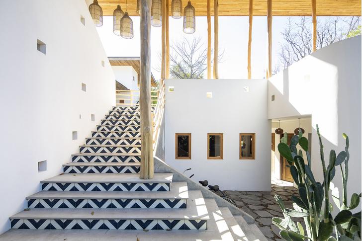 Фото №3 - Отель Nomadic на Коста-Рике от бюро Salagnac Arquitectos