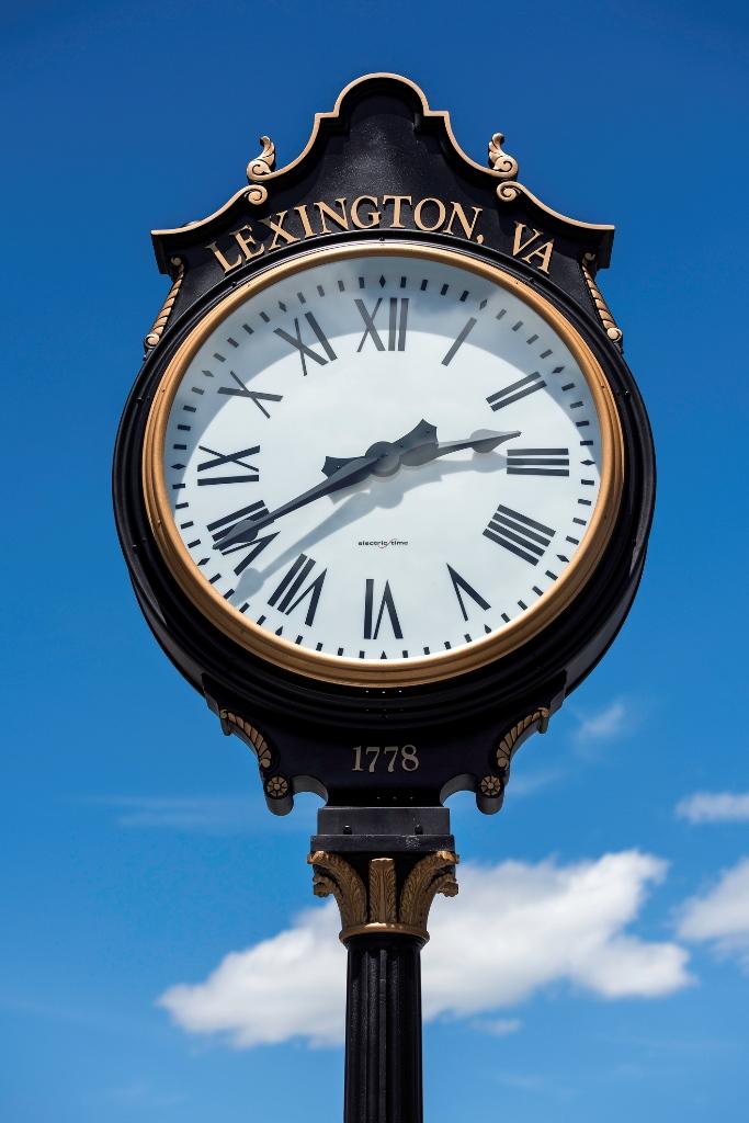 Фото №8 - Долгое эхо Гражданской войны: зачем ехать в американский Лексингтон