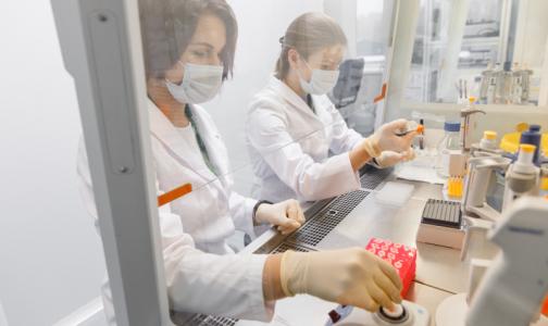 Фото №1 - Петербургская фармкомпания обещает в апреле начать испытания вакцины от Covid-2019